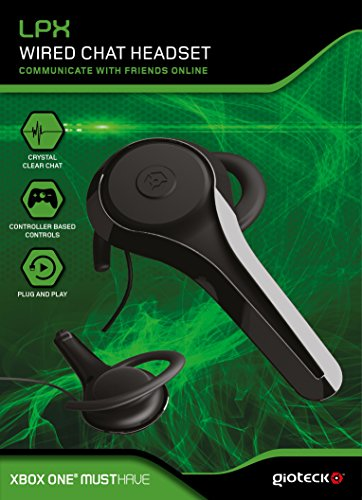 Gioteck - LPX Wired Chat Headset (Xbox One)