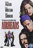 Airheads [Edizione: Regno Unito] [Edizione: Regno Unito]