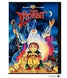 The Hobbit (Region 1 USA DVD)