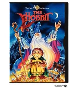 Hobbit [DVD] [1978] [Region 1] [US Import] [NTSC]
