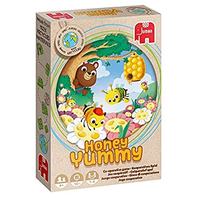 Jumbo - 19731 - Honey Yummy