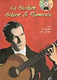 La guitare gitane & flamenca (Volume 1) - 1 Livre + 1 CD