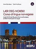 Corso di lingua norvegese. Livelli A1-B1 del quadro comune Europeo di riferimento per le lingue. 1 CD Audio formato MP3. Con Audiolibro