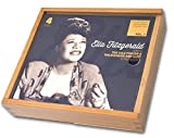 Ella Fitzgerald sings the COLE PORTER and THE RODGERS AND HART Song Books