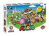 Puzzle 500 Super Mario and Friends