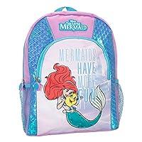 Disney Kids The Little Mermaid Backpack