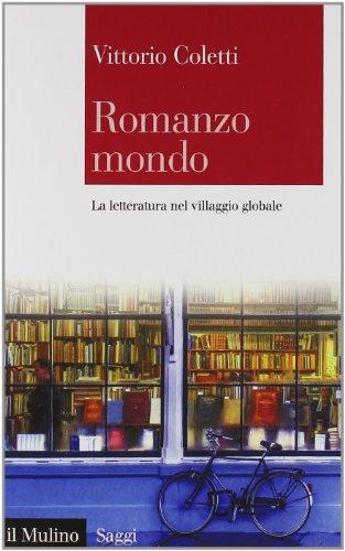 ROMANZO MONDO. LA LETTERATURA NEL V