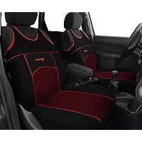 Kindersitzunterlage gesteppt Universal Unterlage passend für VW Passat.