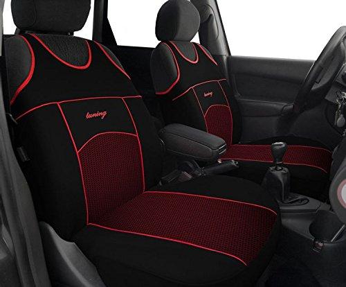 POK-TER-BUS Autositzbezüge T-Shirt (Fahrersitz + Beifahrersitz). gebraucht kaufen  Wird an jeden Ort in Deutschland