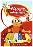 Baby TV 5: Wesołe instrumenty (BabyTV) [DVD] (No hay versión española)