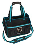 Noble Outfitters Equin Essential Tote/Fellpflege Tasche, Damen, Türkis