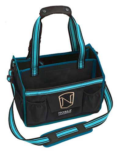 Noble Outfitters Equin Essential Tote/Fellpflege Tasche, Damen, Türkis -