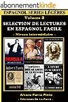 Selection de lectures en espagnol fac...