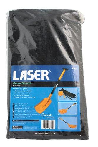 Laser-5702-pieghevole-pala-da-neve