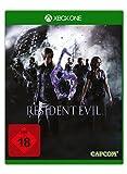 Resident Evil 6 [Importación Alemana]