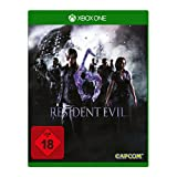 Xbox One: Resident Evil 6 [Xbox One]