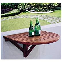 Wandklapptisch balkon  Suchergebnis auf Amazon.de für: Wandklapptisch Balkon