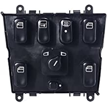 XCSOURCE 1998-2003 Benz commutateur électrique contrôleur de vitre pour ML500 ML230 MA162