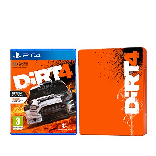 dirt-4-steelbook-edition-esclusiva-amazon-special-limited-playstation-4