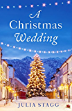 A Christmas Wedding: A Fogas novella (English Edition)