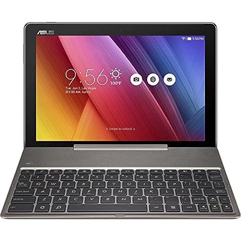 Asus Tablette tactile 10.1 1Go 16Go Android5.0 ZD300M Noir + Dock clavier