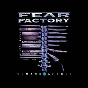 Demanufacture [Japanese Import]