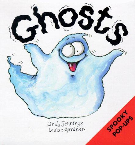 Ghosts (Spooky Pop-Ups)
