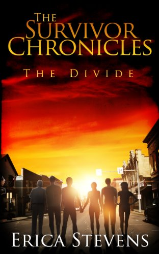 The Survivor Chronicles: Book 2, The Divide