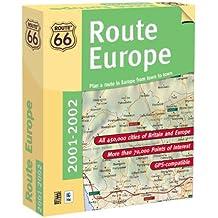 Route 66 Europe 2001-2002 Mac