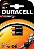 DURACELL Batterien MN21/ DUR203969 , MN21/V23GA , Inh. 2