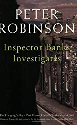 Inspector Banks Investigates - Hanging Valley, Past Reason Hated, Wednesday's Child