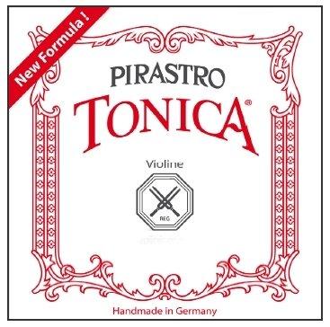 PIRASTRO TONICA   CUERDAS PARA VIOL?N (1/4 Y 1/8)