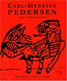 Carl-Henning Pedersen Coffret 2 volumes - L'oeil à l'état sauvage