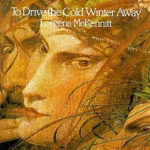 To Drive the Cold Winter Away [Musikkassette]
