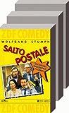Salto Postale (3er Pack) [VHS]