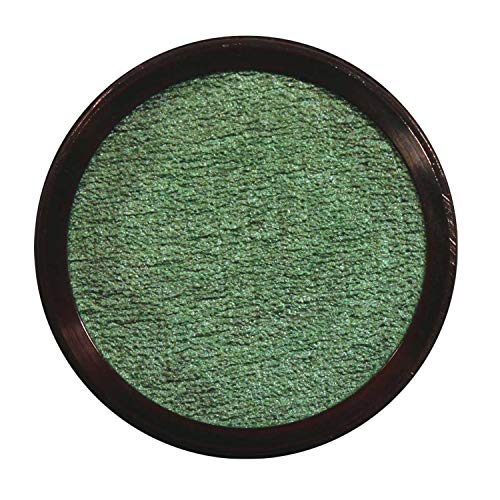 Eulenspiegel 180433 - Profi-Aqua Make-up Schminke - Perlglanz-Candy Green - 20 ml / 35g
