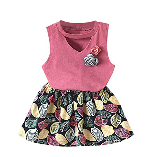 Baby Kleidung, Kids Baby Jungen Outfits Set Letter T Shirt Tops+Camouflage Shorts