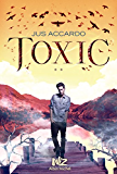 Touch - tome 2 : Toxic