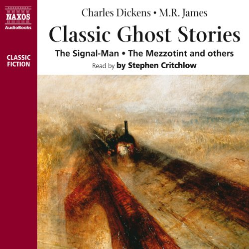 Classic Ghost Stories  Audiolibri