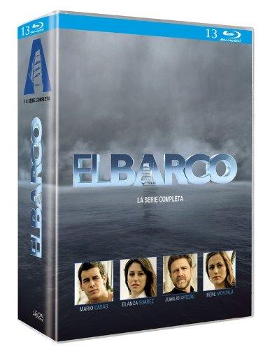 La Serie Completa [Blu-ray]