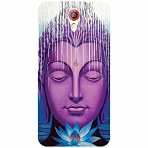 HTC Desire 620 Back Cover - Buddha Designer Cases