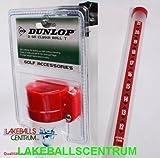 DUNLOP Golf Ball Sammler für