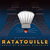 Ratatouille Original Soundtrack (International Version)