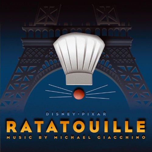 Ratatouille Original Soundtrack (International Version) 2
