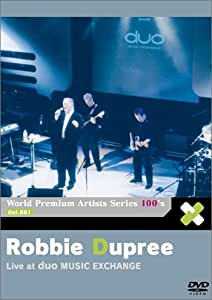 Live at Duo Music Exchange [Import allemand]