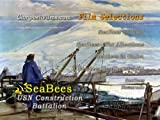 The US Navy's Seabees The Construction Battalion WW2 Pacific Aleutians Guam Europe old films DVD by Construction Battlalion