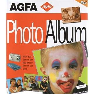 Agfa Photo Album