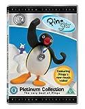 Pingu - Platinum Collection [DVD]