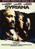 Syriana. DVD / monteur dialoguiste Stephen Gaghan, compositeur Alexandre Desplat | Gaghan, Stephen. Monteur. Dialoguiste