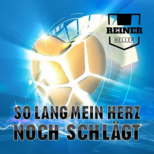 Reiner Heller - So lang mein Herz noch schlägt